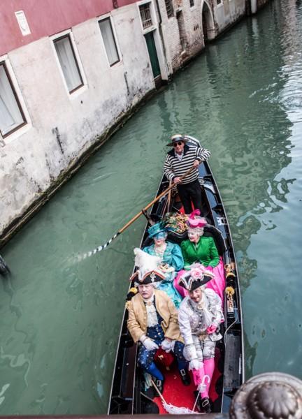 Venezia, foto di Ivano Mercanzin