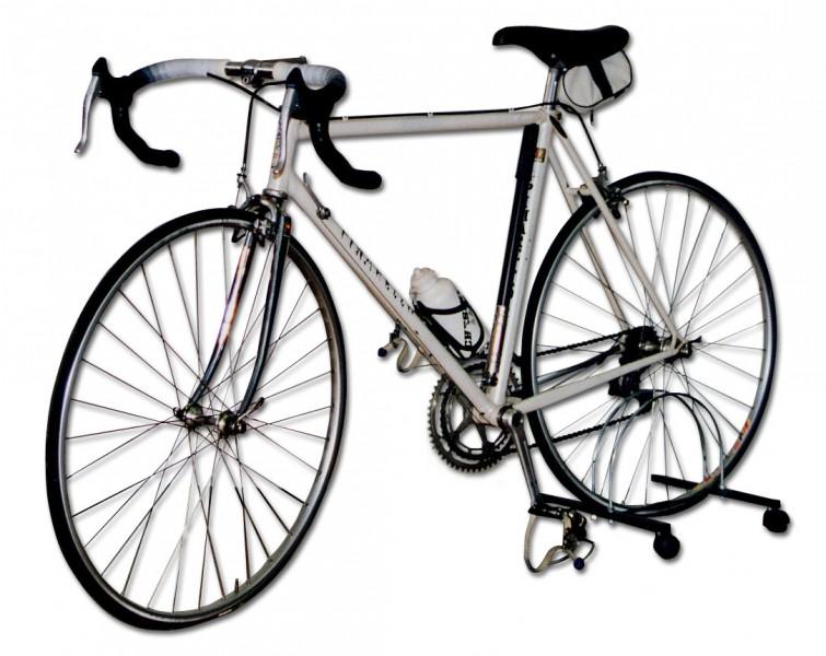 Racing Bicycle 1983 88 Pinarello Museo Nicolis